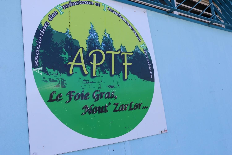 APTF, TRANSFORMATION DE PRODUITS FERMIERS 974