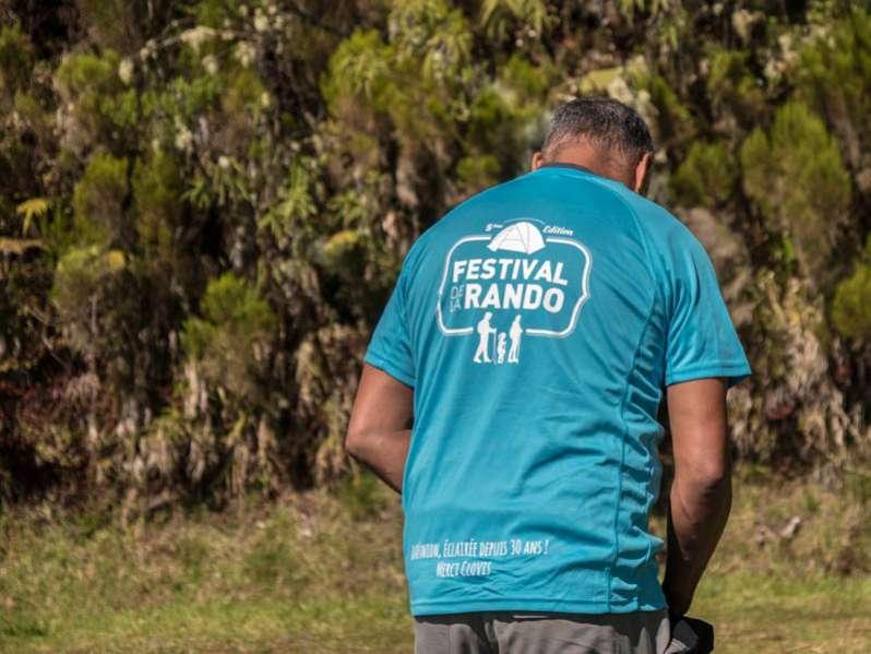 festival de la rando 2019 : à nos chaussures, prêts : marchons ! 974