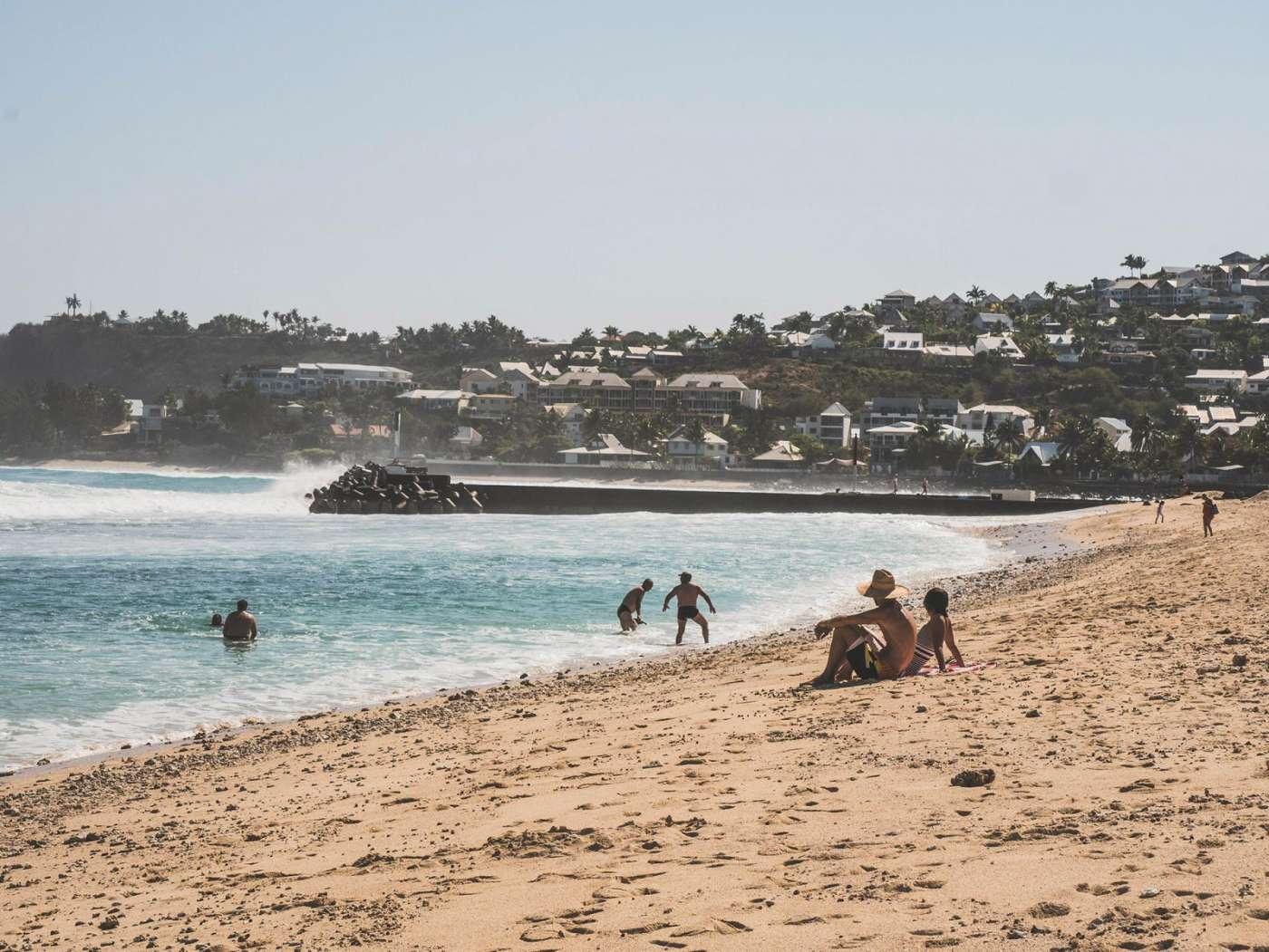 Une journée à saint-gilles-les-bains : 6 idées pour profiter de la ville à pied 974