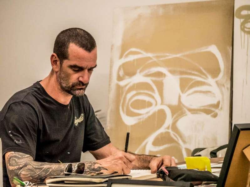 rencontre avec gorg one, l'artiste qui colore les quartiers 974