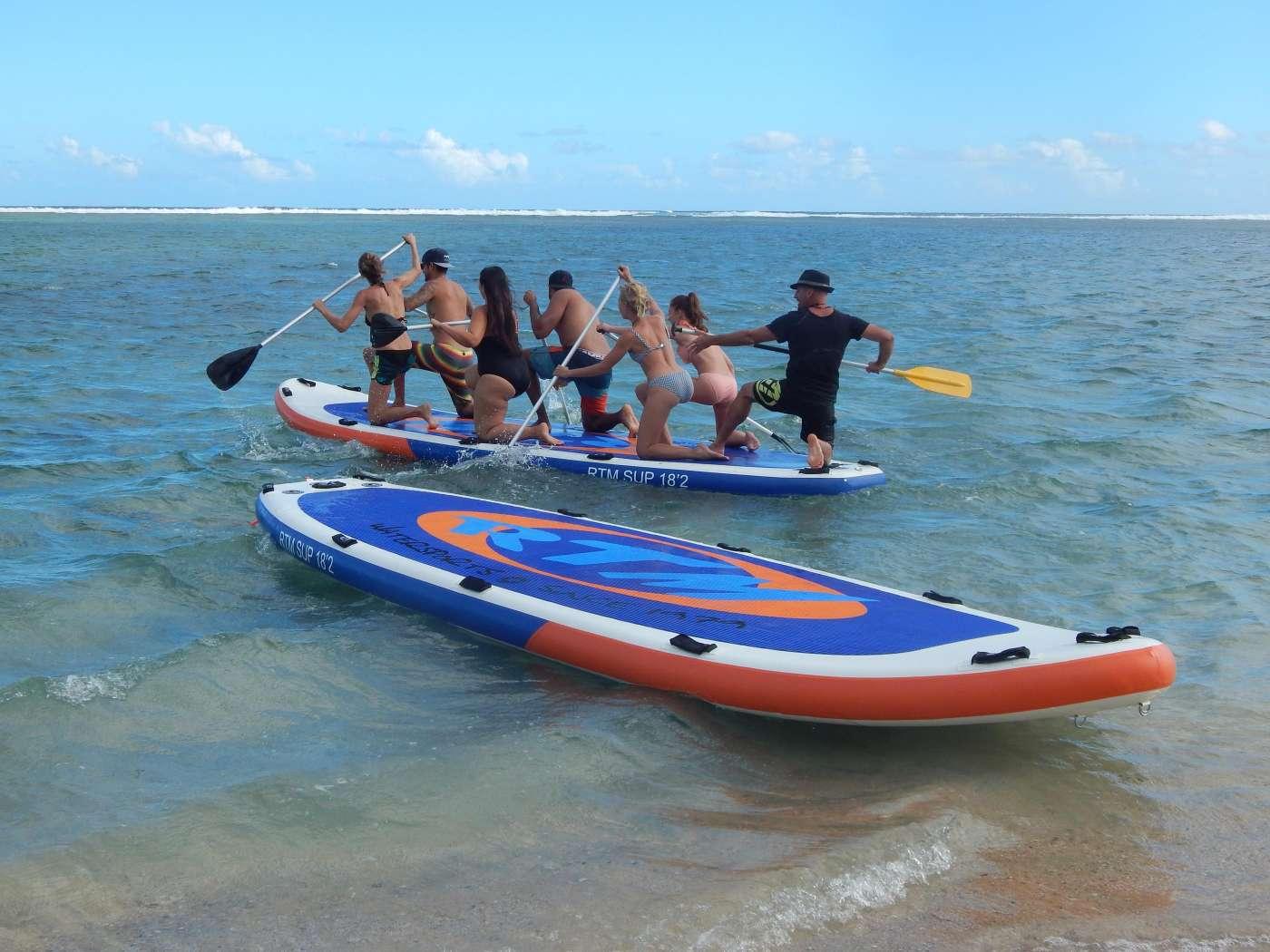big up pour big paddles !  974
