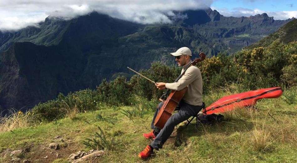 Randos musicales avec ayapana : des airs en l'air 974