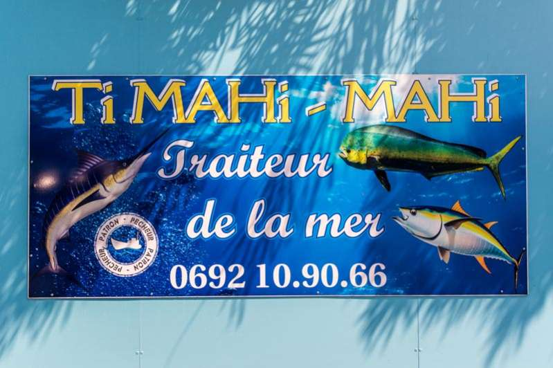 pêche miraculeuse 974
