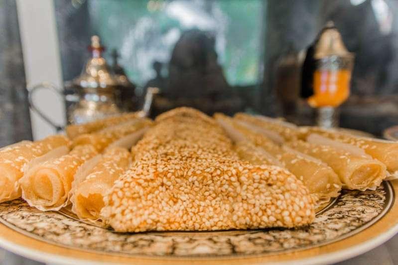 aller simple pour marrakech sans quitter saint-leu 974