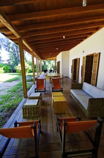 maison de palmas : un joyau de la côte ouest 974