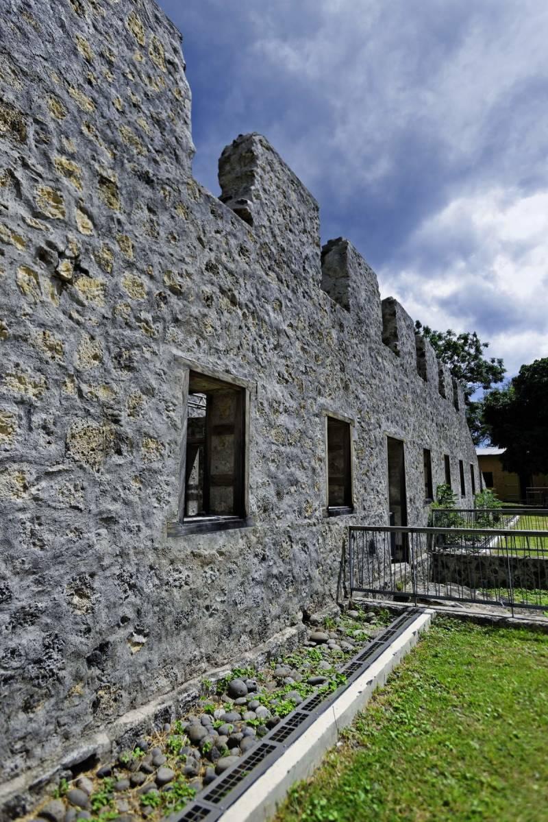 L'histoire de l'engagisme de La Réunion 974