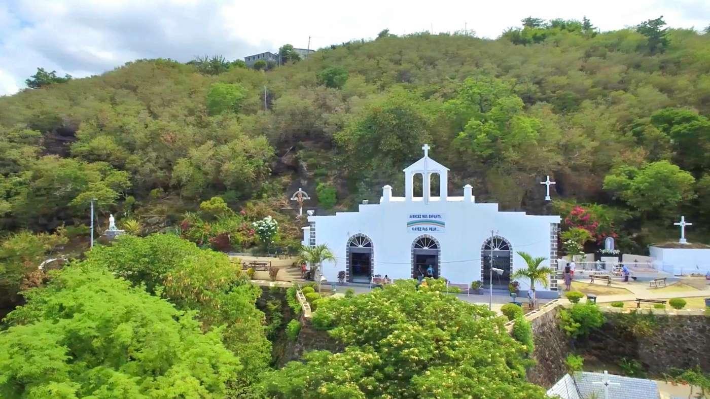Le père saissac Saint Leu Reunion 974