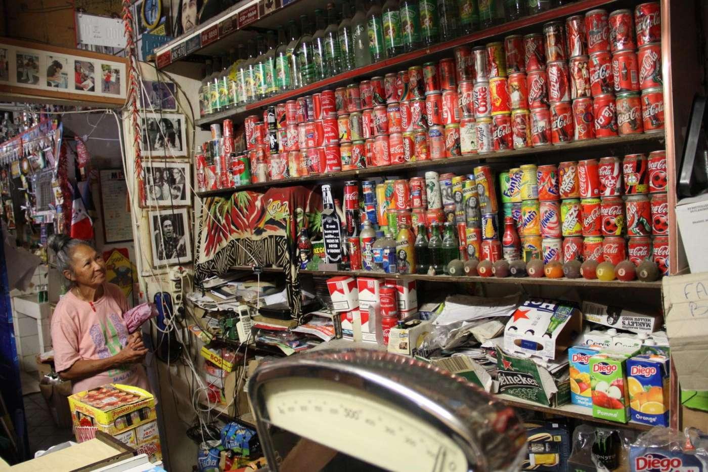 Les boutiques chinoises Ouest Reunion 974