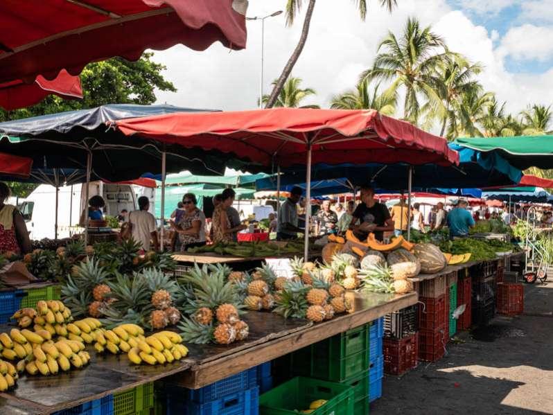 5 lieux à découvrir autour du marché forain de saint-paul 974