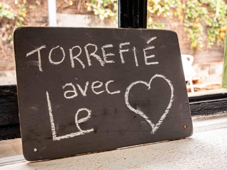 Café 1715 : torréfaction artisanale et slow coffee dans un cadre cosy à Saint-Paul 974