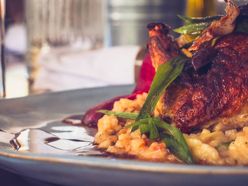 Nouveau restaurant à Saint Gilles-les-Bains : mais que nous réserve La Réserve ? 974