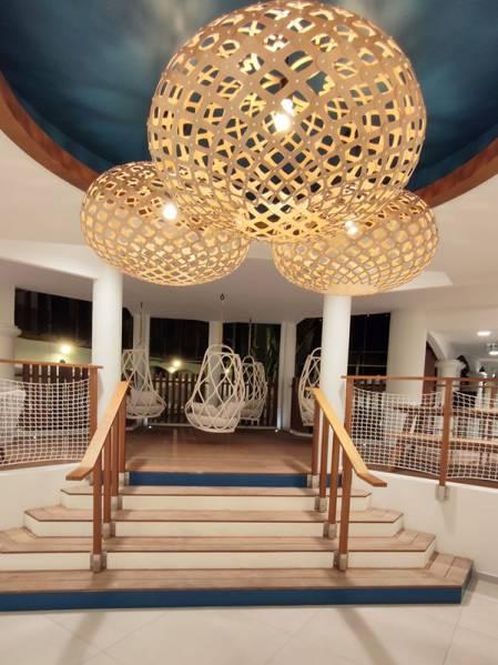 Le Santa Apolonia : accostez et larguez les amarres dans la nouvelle résidence hôtelière 4 étoiles de Saint-Leu 974