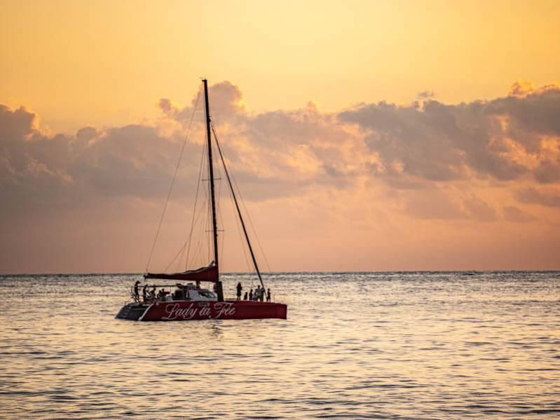 Promenades et balades en mer à La Réunion : le guide complet 974