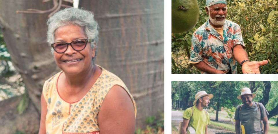 7 Réunionnais incontournables à rencontrer pendant ses vacances dans l'Ouest