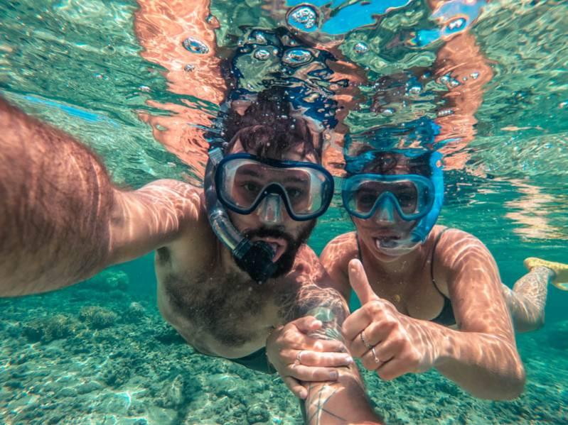 Où faire du snorkeling à La Réunion ? Les spots incontournables 974