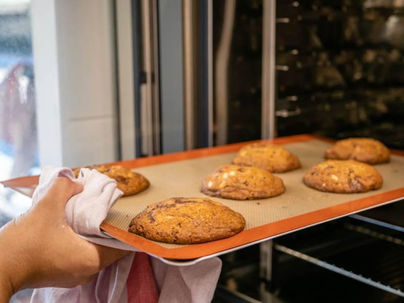 CASSAVA, la micro boulangerie et table engagée qui met en l?air les produits réunionnais 974