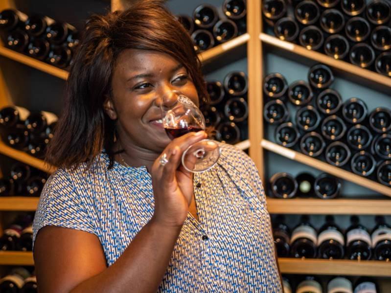 Les Nenettes du vin ouvrent une cave pas comme les autres à Saint-Paul 974
