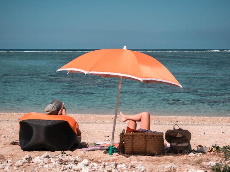 plage de la saline-les-bains ile de la réunion 974