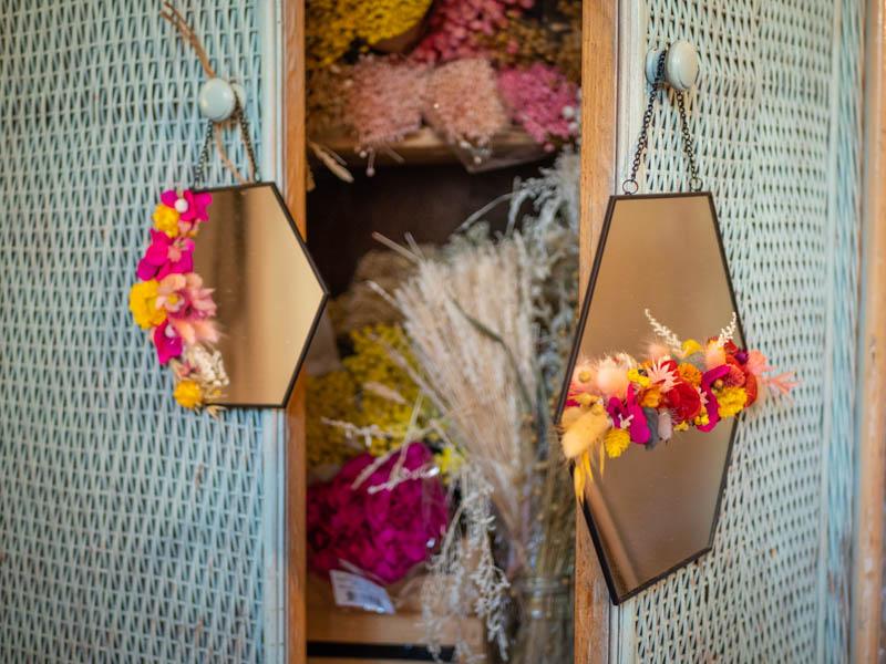 atelier floral ile était une fleur ile de la réunion éperon saint-paul