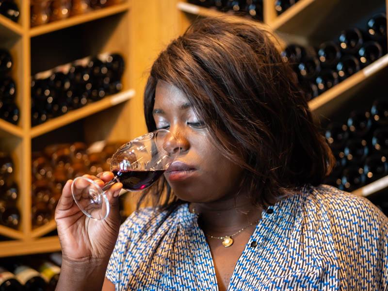 les nenettes du vin - stpaul
