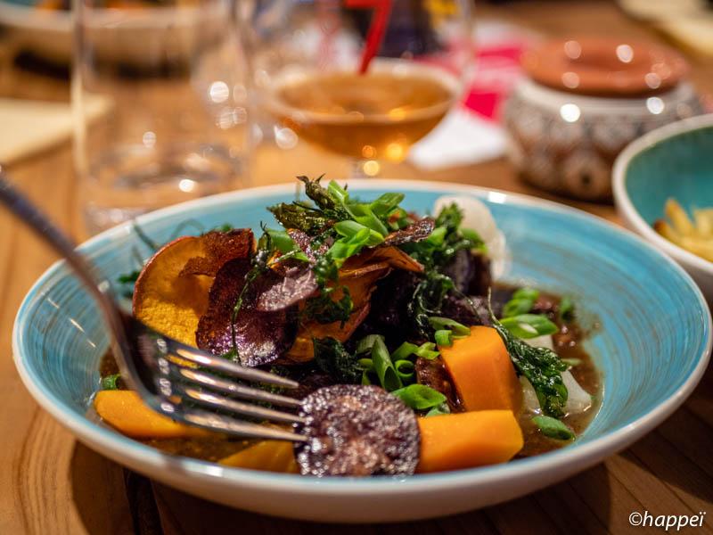 carbonade flamande restaurant saint-leu ile de la réunion