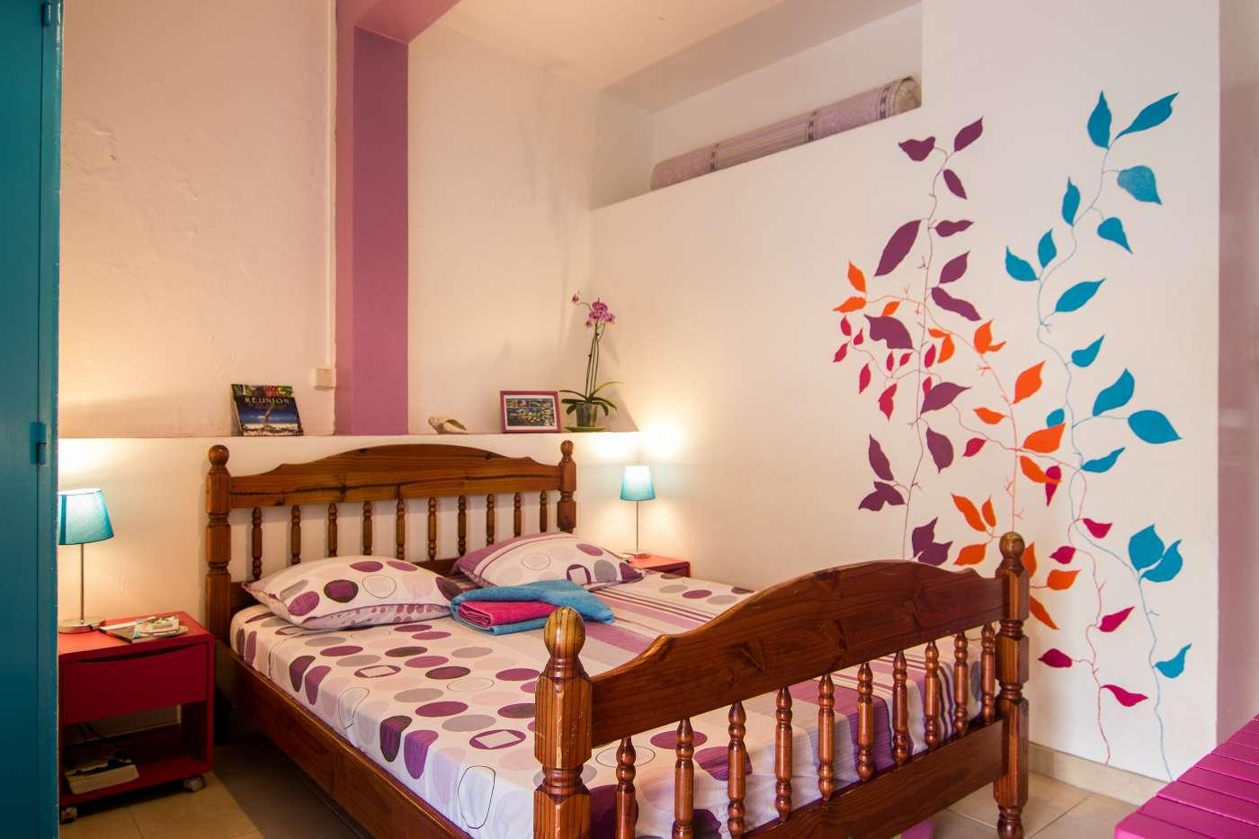 HOTEL DE LA PLAGE Saint-Gilles 974