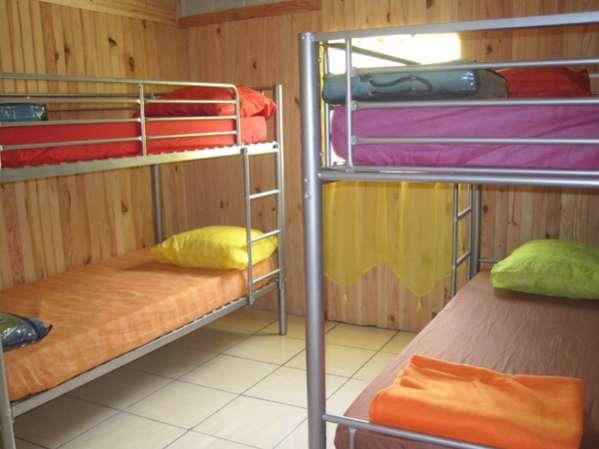 Chez Merlin Mafate 974
