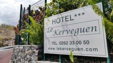 LE KERVEGUEN *** Saint-Gilles 974
