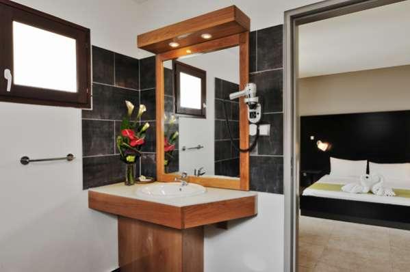 TAMA HOTEL *** Saint-Gilles 974