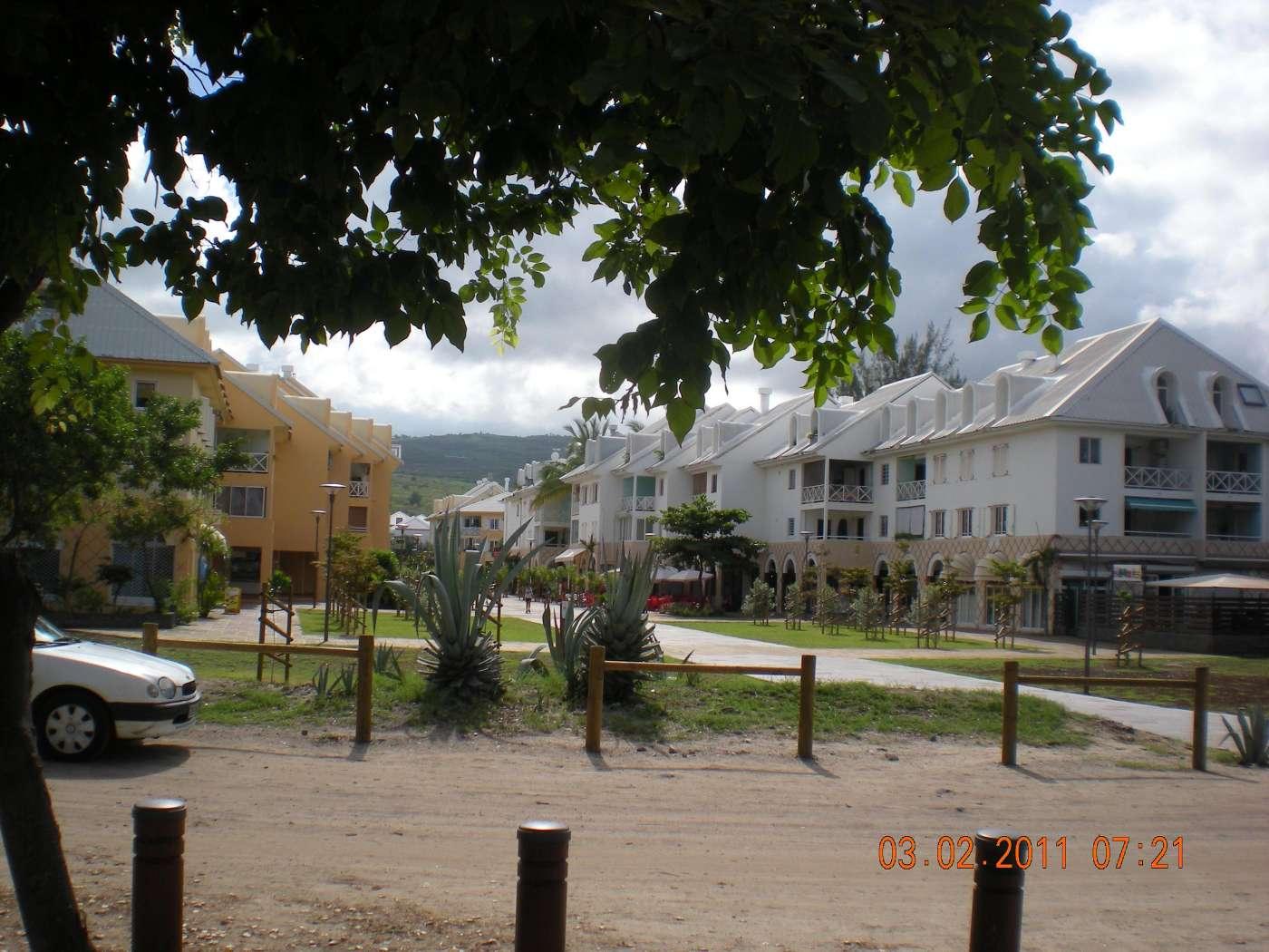 T3 - LE MAGELLAN 5 Saint-Gilles 974