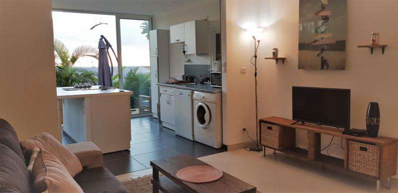 APPARTEMENT CASA LUCIA Saint-Gilles 974