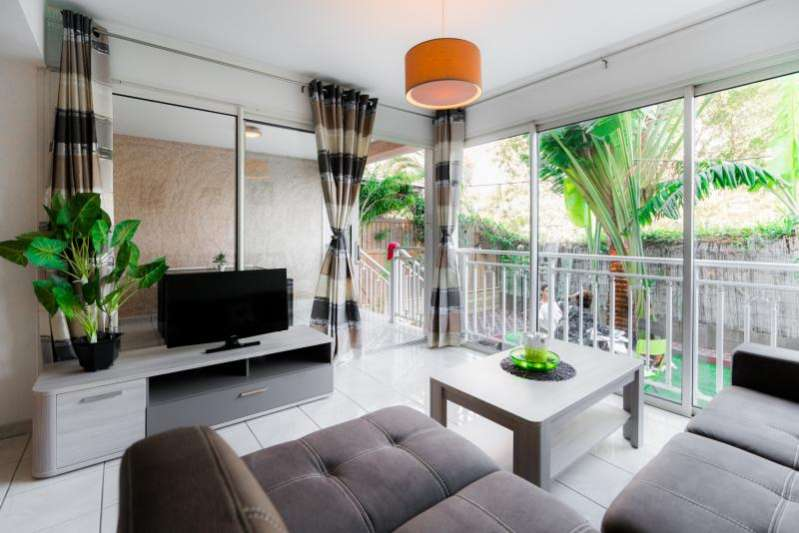 APPARTEMENT LE FENG SHUI Saint-Gilles 974