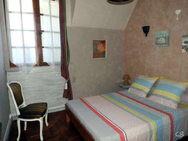 VILLA MANGO'S La Saline-les-Bains 974