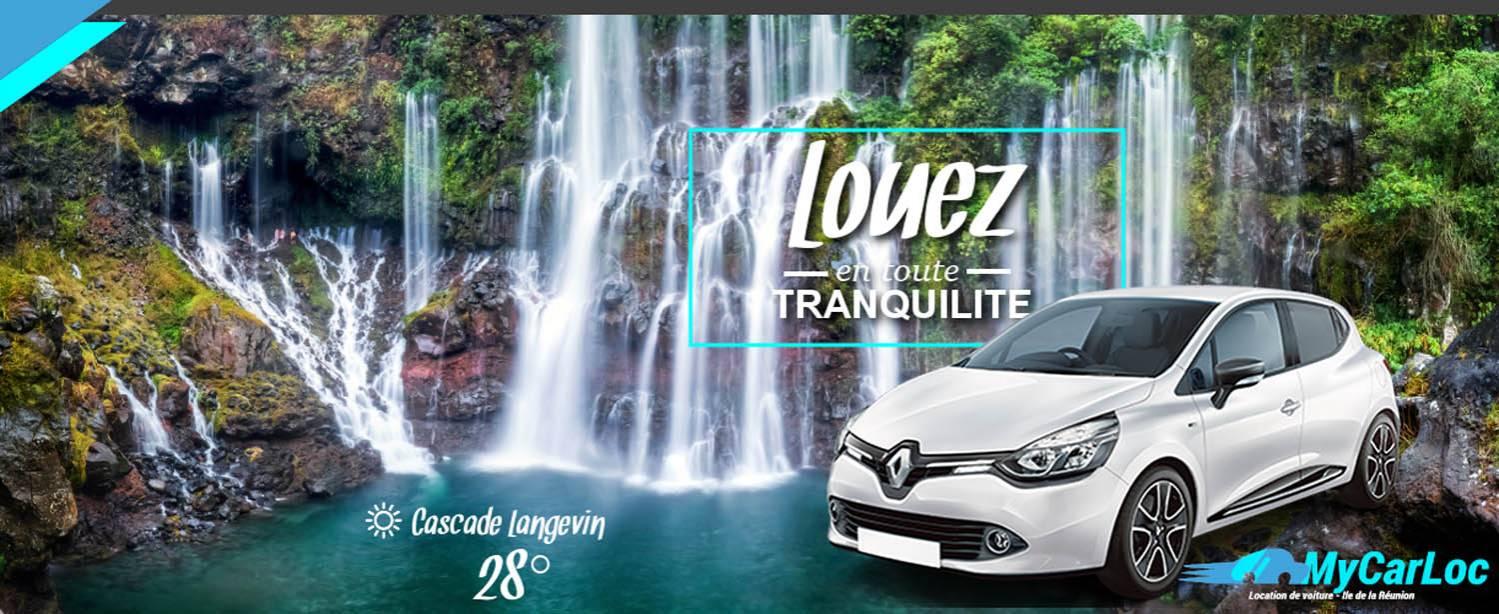 MY CAR LOC Saint-Leu 974