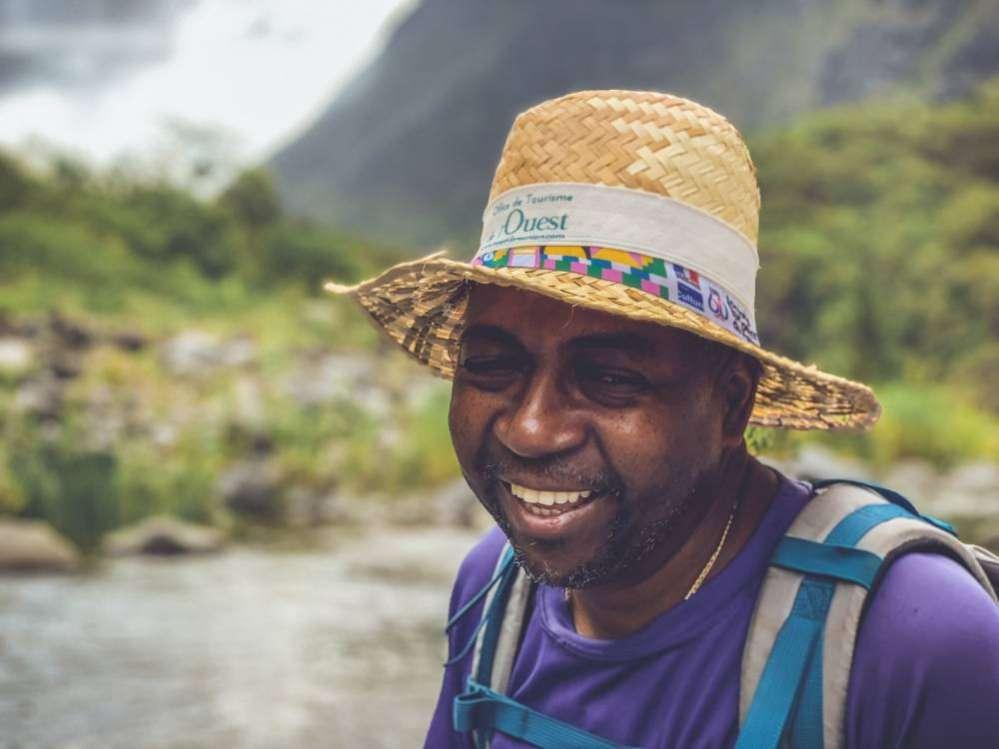Bon Plan - Zarlor - Des randonnées guidées dans le cirque de Mafate à La Réunion 974