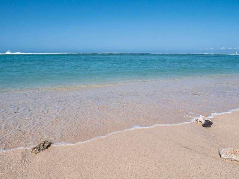Choisir sa plage à l'Ile de La Réunion 974