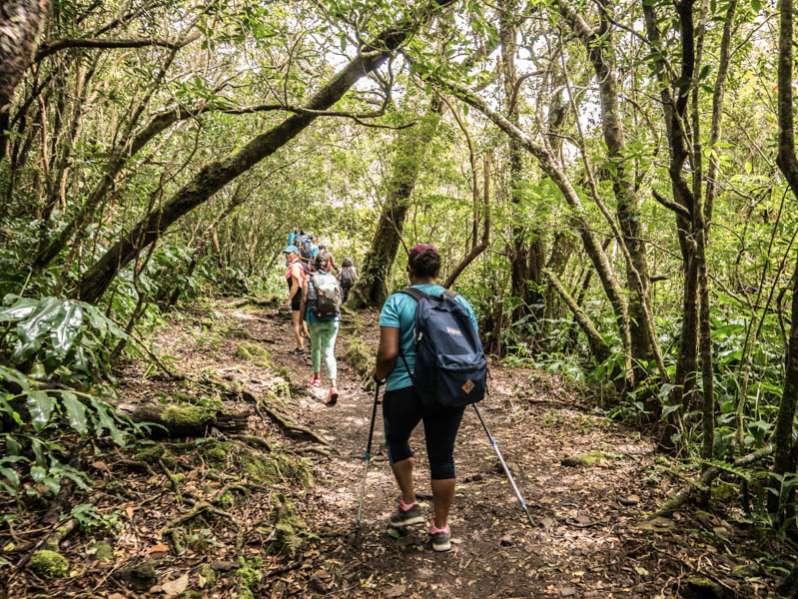 Choisir sa randonnée dans le cirque de Mafate à La Réunion 974