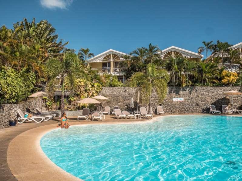 Choisir son hébergement à l'ile de La Réunion 974