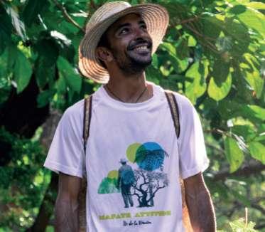 La Mafate Attitude charte éco-responsable pour découvrir le cirque de Mafate ile de La Réunion 974