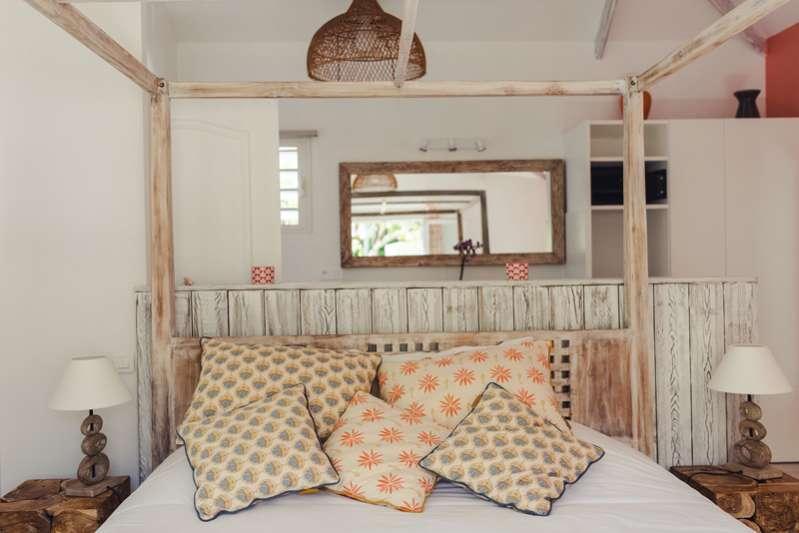 les chambres d'hôtes à saint-gilles à l'ile de La Réunion 974