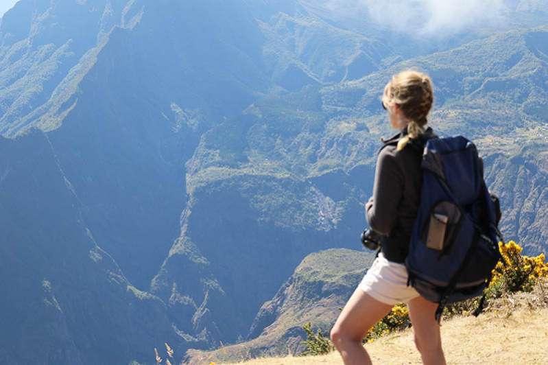Les circuits de randonnées dans Mafate, sur la cote Ouest et dans les Hauts de La Réunion