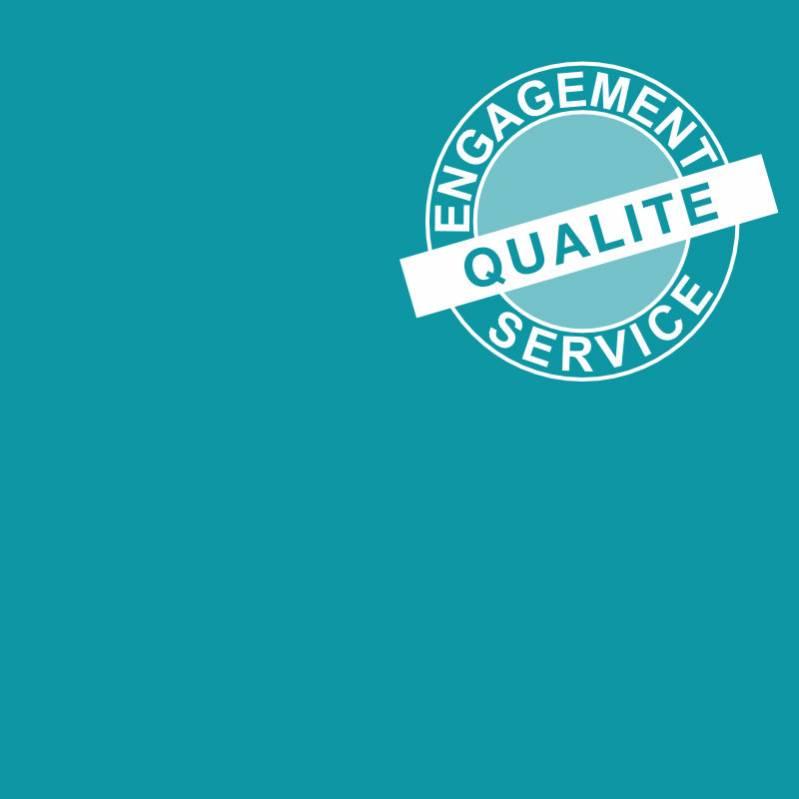 Les engagements qualité de l'Office de Tourisme de l'Ouest ile de La Réunion 974