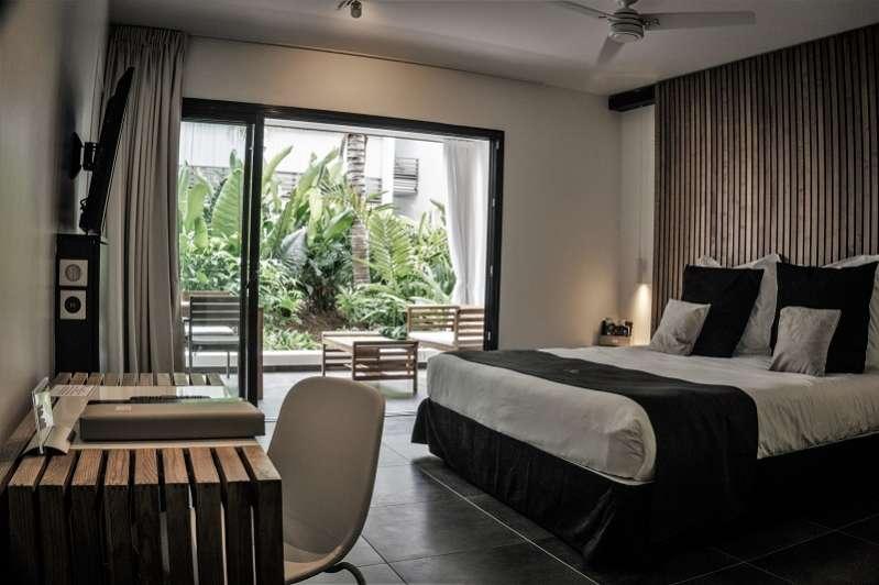 les hôtels à l'Ile de La Réunion 974