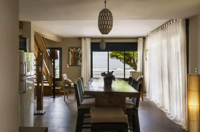 Les locations saisonnières, location de meublés, airbnb à l'ile de La Réunion 974