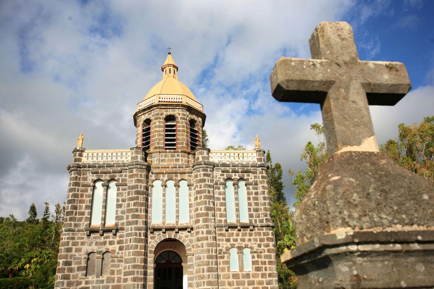 Eglise des colimaçons 974