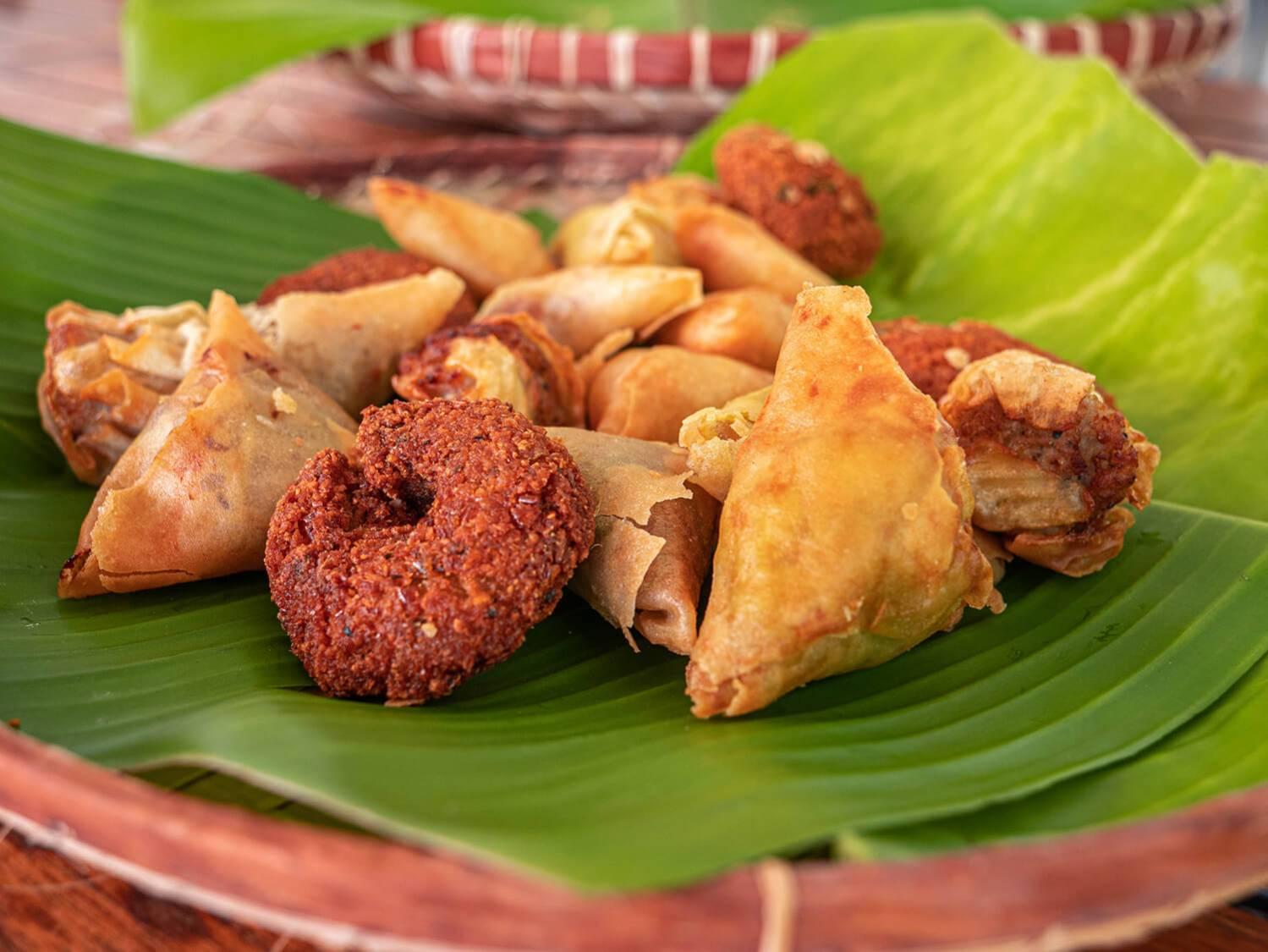 La cuisine réunionnaise : plats et recettes créoles