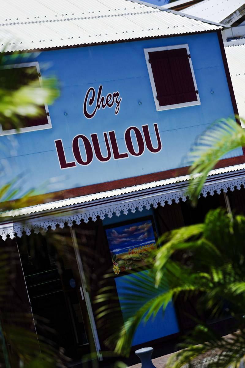 CHEZ LOULOU BOULANGERIE SAINT GILLES REUNION 974