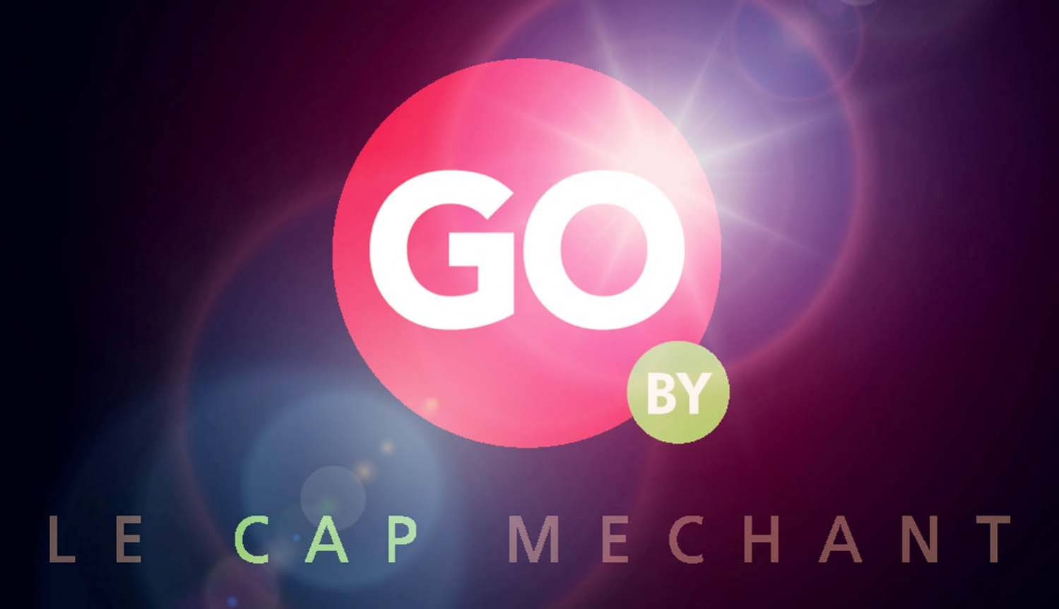 GO BY LE CAP MÉCHANT L'Hermitage 974