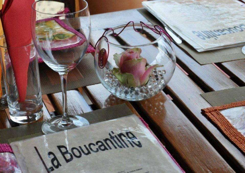 LA BOUCANTINE RESTAURANT REUNION 974