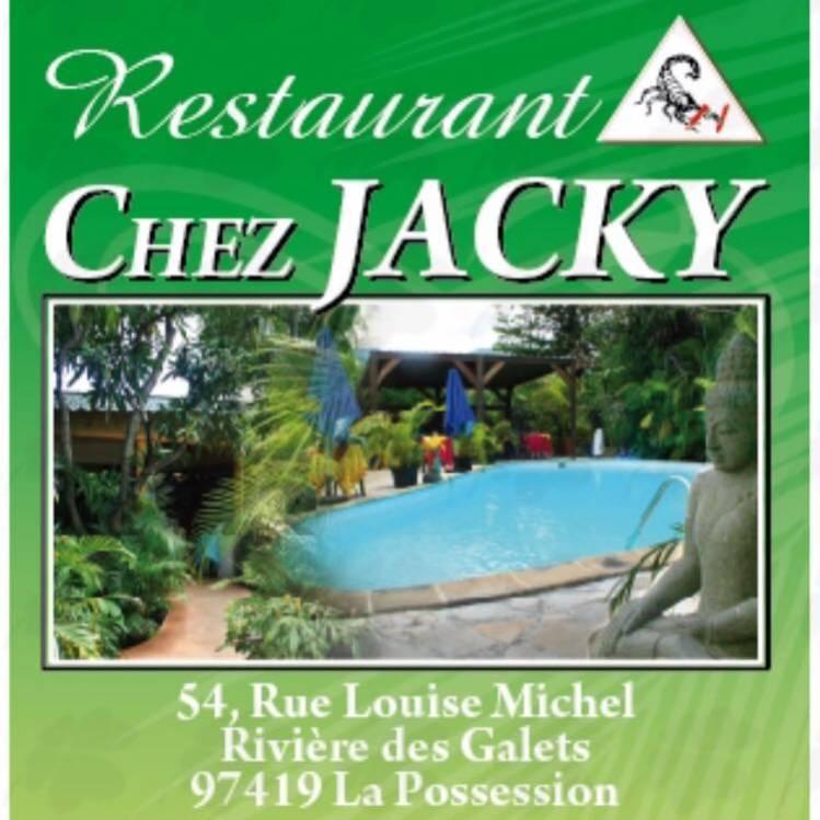 CHEZ JACKY La Possession 974